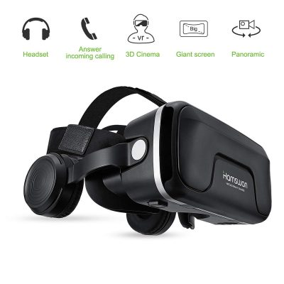 Hamswan VR 3D