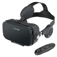 AOGUERBE Lunettes 3D VR