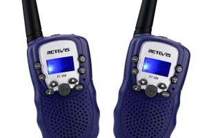 Retevis RT388 talkies-walkies