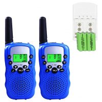 Talkies Walkies Enfants PMR 446