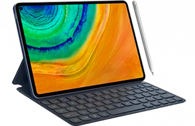 Mise en avant HUAWEI MatePad Pro