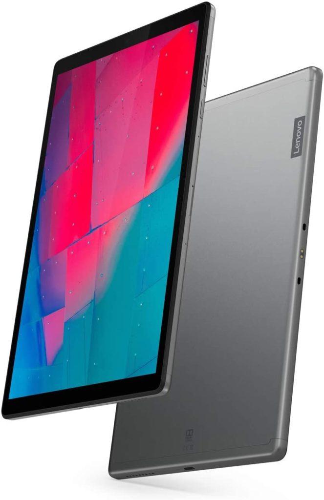 Les comparateurs Tablette Lenovo M10 4